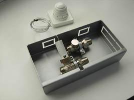 Remote Thermostatic Control
