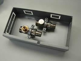 TRV Control Box