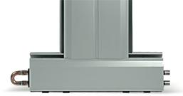 Thermodul Vertical Double Strip Installation